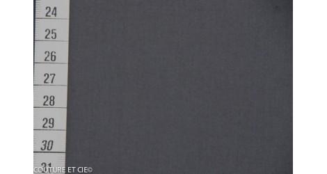 Batiste brun de cassel dans FRANCE DUVAL STALLA par Couture et Cie