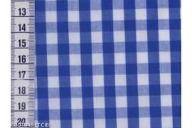 Vichy océan carreaux 7 mm