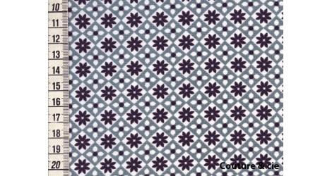 Tissu Diaterelle dans LINNAMORATA par Couture et Cie