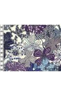 Tissu Liberty Mauvey violet