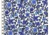 Liberty Meadow bleu dans LIBERTY OF LONDON par Couture et Cie