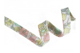 Biais Poppy and Daisy pastel, x10cm