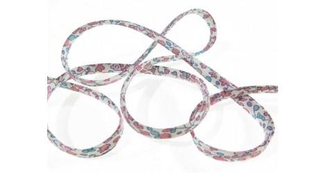 Cordon Liberty Eloise rose dragée dans Cordons Liberty par Couture et Cie