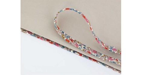 Passepoil Liberty Emilia's flower B dans PASSEPOILS par Couture et Cie