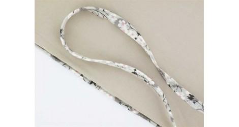 Passepoil Mitsi gris réf 1033X dans Tous les passepoils par Couture et Cie