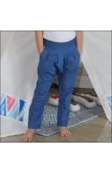 Patron pantalon Shalimar