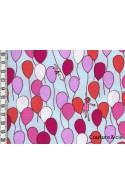 Tissu Michael Miller Balloons, coupon 33*110cm