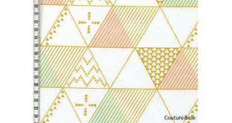 Tissu Trading Post dans MICHAEL MILLER par Couture et Cie