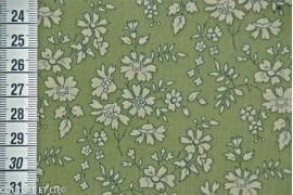 Liberty Capel vert olive