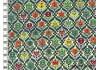 Tissu Liberty Nomad vert dans Batistes Tana Lawn par Couture et Cie
