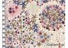 Tissu Liberty Adelajda Terracotta dans Batistes Tana Lawn par Couture et Cie
