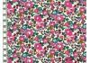 Tissu Liberty Betsy ann pivoine dans Batistes Tana Lawn par Couture et Cie