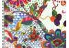 Tissu Liberty Grand Bazaar dans Batistes Tana Lawn par Couture et Cie