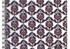 Tissu Liberty Beyoglu bleu dans Batistes Tana Lawn par Couture et Cie