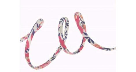 Cordon Wiltshire pois de senteur dans Cordons Liberty par Couture et Cie