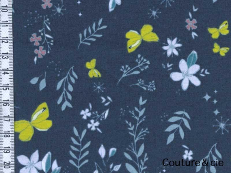 Tissu Art Gallery Fabrics papillons