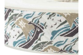 Biais Liberty Samols gris