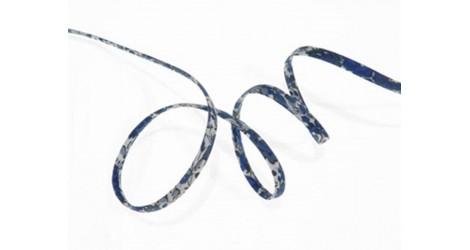 Cordon Emma Georgina bleu dans Cordons Liberty par Couture et Cie