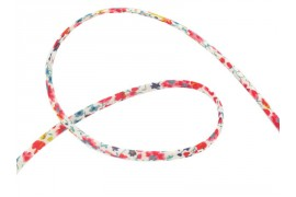 Cordon Liberty Phoebe multicolore, x10cm