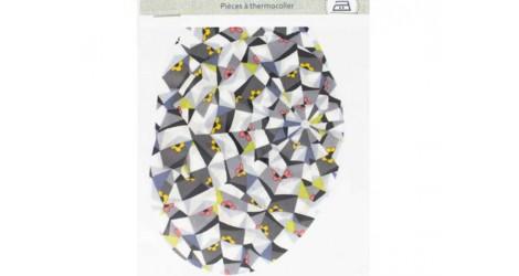 Coudières Liberty Poppy patchwork dans COUDIERES par Couture et Cie