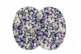 Coudières Liberty Wiltshire lilas