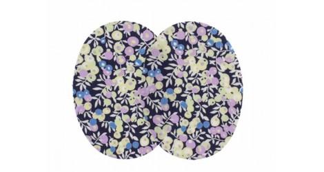 Coudières Liberty Wiltshire lilas dans COUDIERES par Couture et Cie