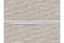 Elastique plat 6mm, x10cm