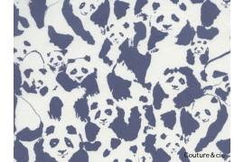 Tissu Pandalicious Pandaling Pods