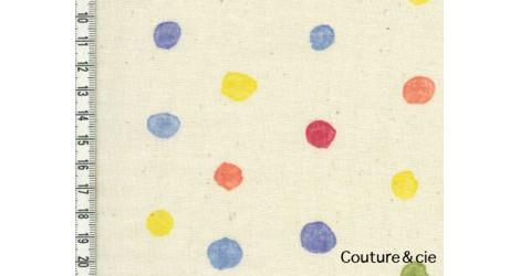 Nani Iro Colorfulpocho dans Nani Iro par Couture et Cie