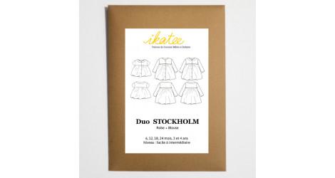 Patron Ikatee Stockholm