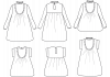 Patron couture Ida Mum
