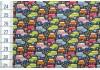 Liberty Hunter Truck multicolore dans LIBERTY OF LONDON par Couture et Cie