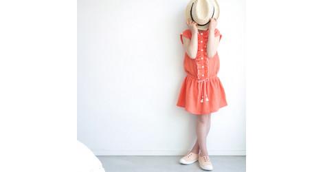 Patron couture combinaison Marieke