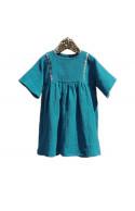 Patron couture Sakura blouse/robe