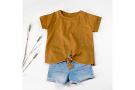 Patron couture Top ou blouse Peony