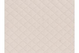 Jersey matelassé FDS rose nude