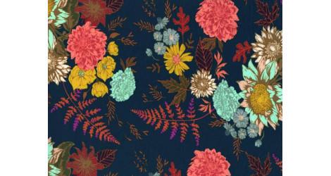 Jersey Art Gallery Fabrics Autumn vibes dans ART GALLERY FABRICS par Couture et Cie