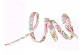 Cordon Liberty Betsy ann sweet pink x10cm