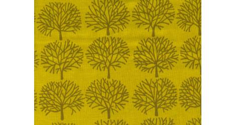 Tissu Alexander henry A ghastlie forest x10cm dans Alexander Henry Fabrics par Couture et Cie