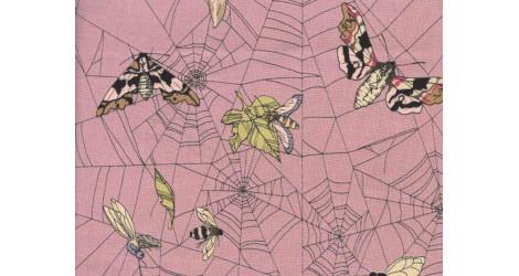 Tissu Alexander henry A ghastlie web x10cm dans Alexander Henry Fabrics par Couture et Cie