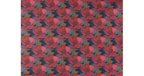 Tissu Liberty Little Eustacia x10cm dans Tissus LIBERTY OF LONDON par Couture et Cie