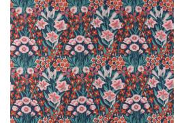 Tissu Liberty Mountain primrose x10cm