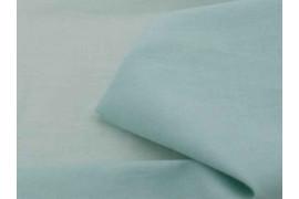 Chambray bio Diabolo menthe dans TISSUS BIOLOGIQUES par Couture et Cie