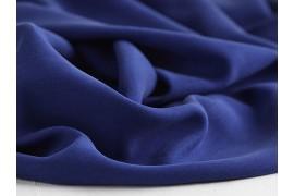 Tencel Twill medium bleu lapis, x10cm dans Tencel par Couture et Cie