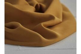 Tencel Twill medium moutarde, x10cm