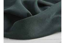 Tencel Twill medium deep green, x10cm