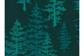 Tissu Art Gallery Fabrics Fusion Foresta Arbres, x10cm
