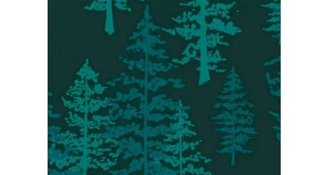 Tissu Art Gallery Fabrics Fusion Foresta Arbres, x10cm dans ART GALLERY FABRICS par Couture et Cie