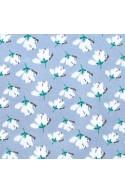 Tissu Art Gallery Fabrics Mayfair Brooks Mews, x10cm