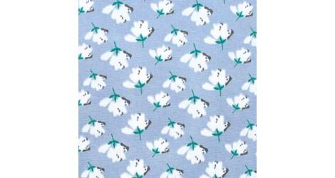 Tissu Art Gallery Fabrics Mayfair Brooks Mews, x10cm dans ART GALLERY FABRICS par Couture et Cie